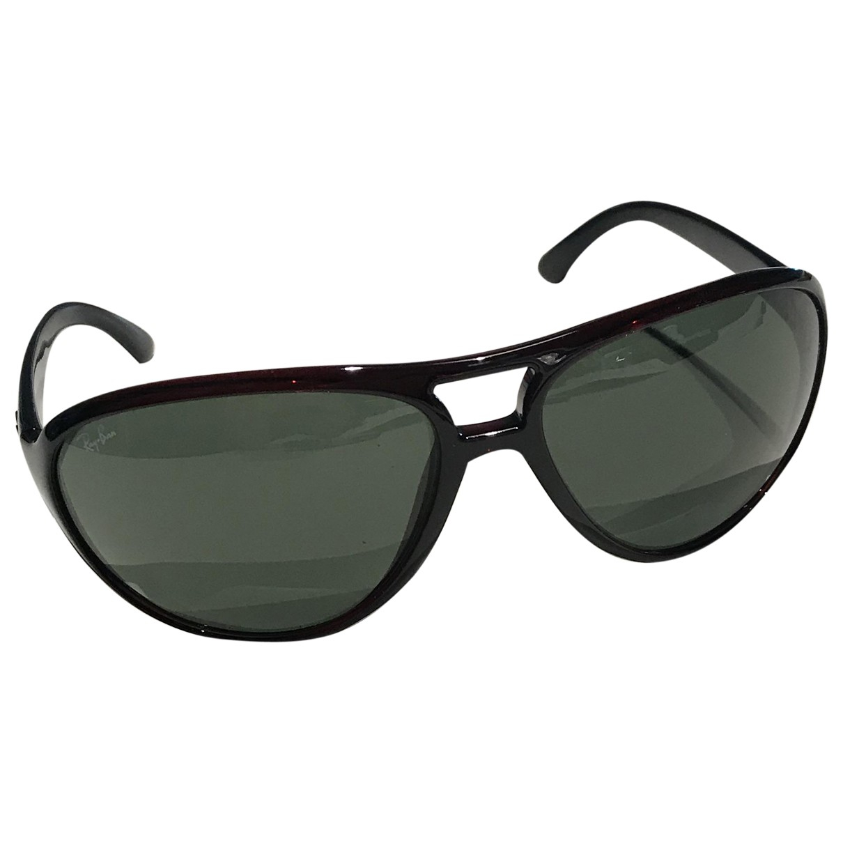 Ray-ban N Brown Sunglasses for Men N