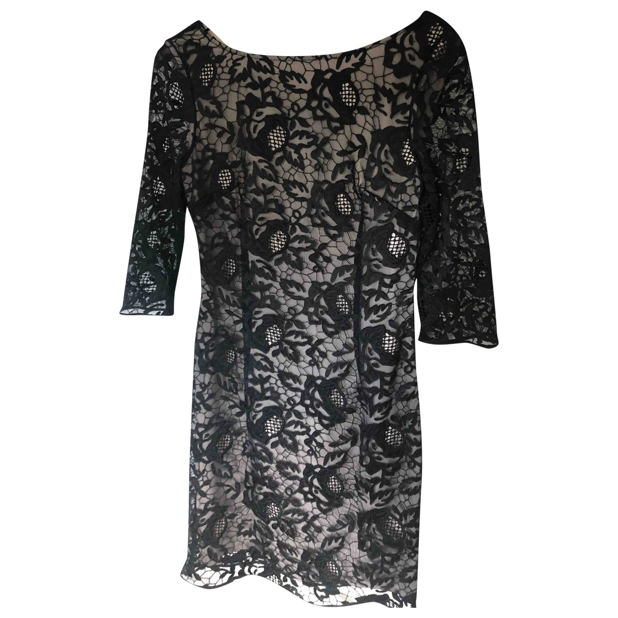 Mini vestido Hoss Intropia