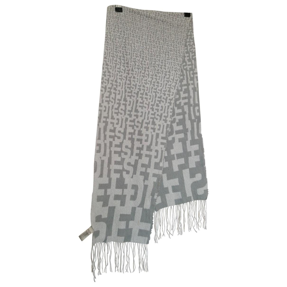 Diesel \N Multicolour scarf & pocket squares for Men \N