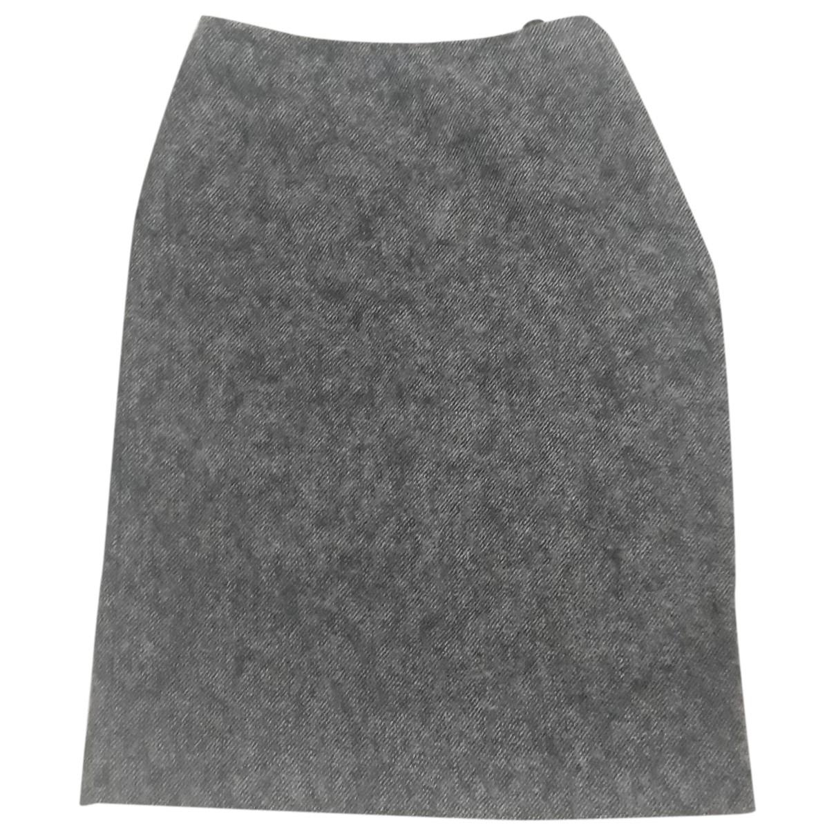 Falda midi de Lana Nicole Farhi