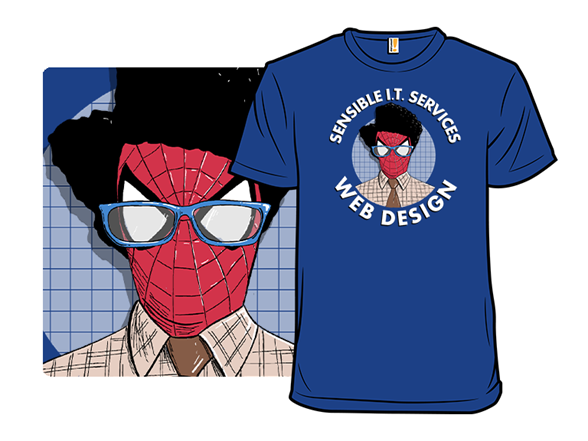 Web Experts T Shirt