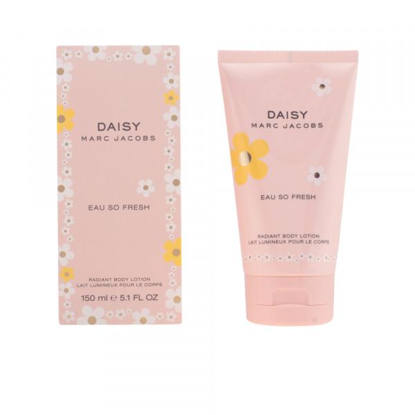 Daisy Eau So Fresh - Marc Jacobs Leche de perfume corporal 150 ML