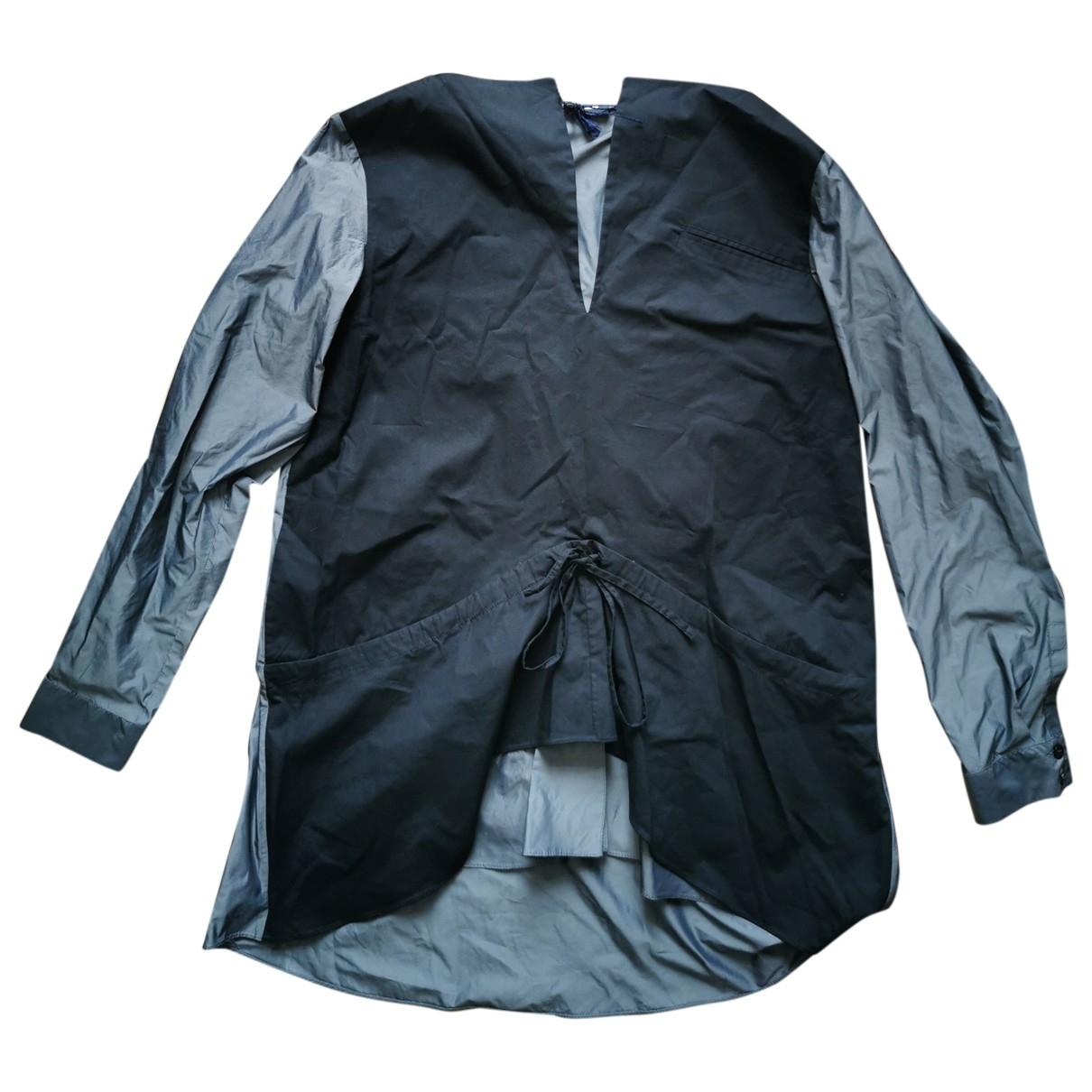 Jil Sander \N Black jacket for Women 34 FR