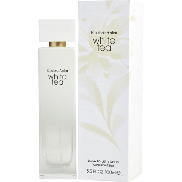 White Tea - Elizabeth Arden Eau de toilette en espray 100 ML