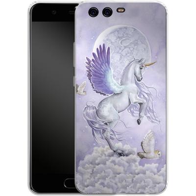 Huawei P10 Silikon Handyhuelle - Moonshine von Selina Fenech