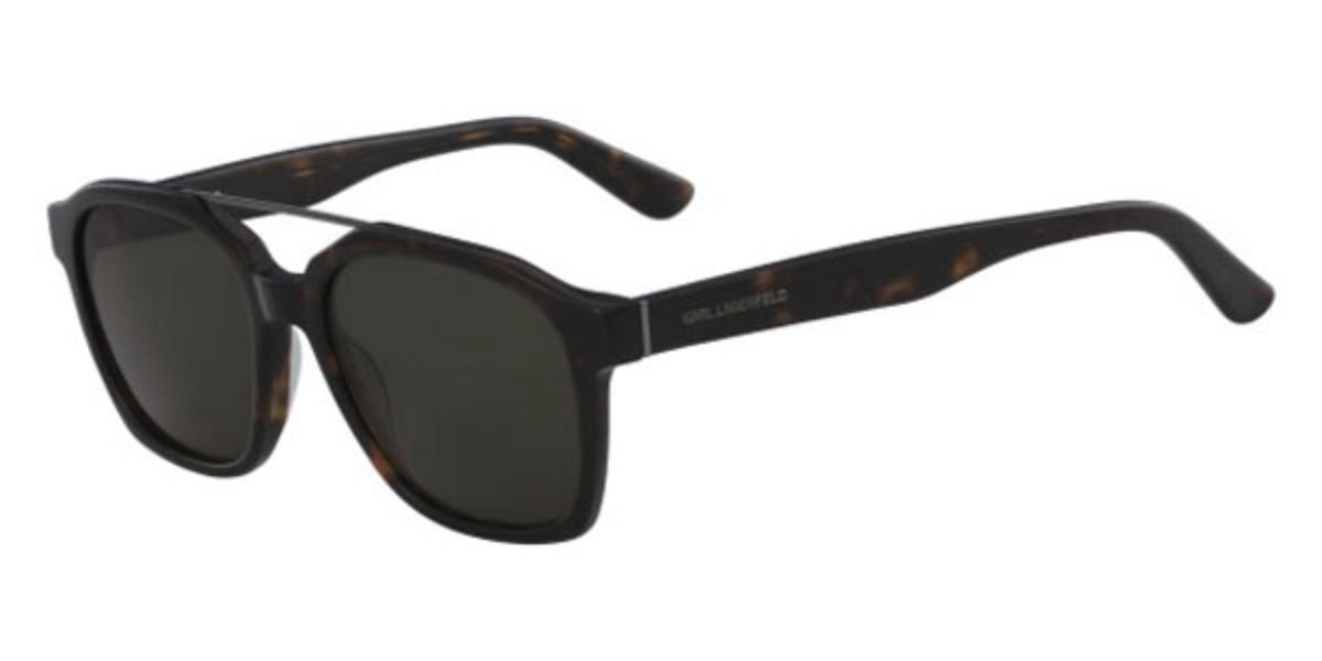 Karl Lagerfeld KL 949S 013 Women's Sunglasses Tortoise Size 54