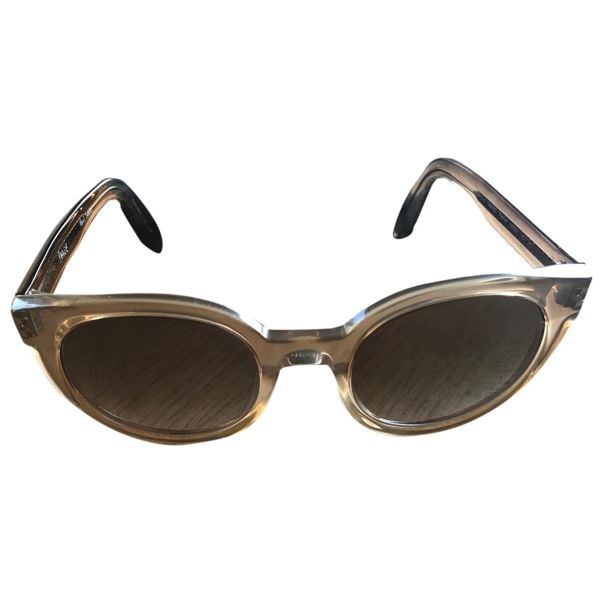 Paul Smith \N Beige Sunglasses for Women \N