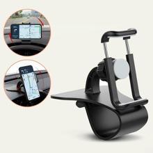 1pc 360 Degree Rotatation Car Phone Holder