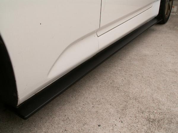 Car Garage Amis AMI30411212A01 Side Step FRP Honda S2000 00-09