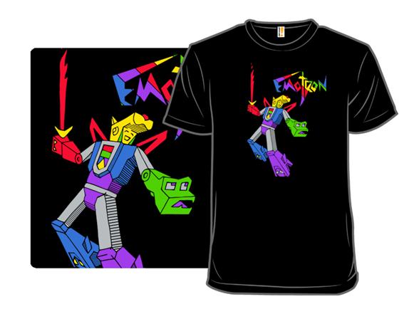 Emotron T Shirt