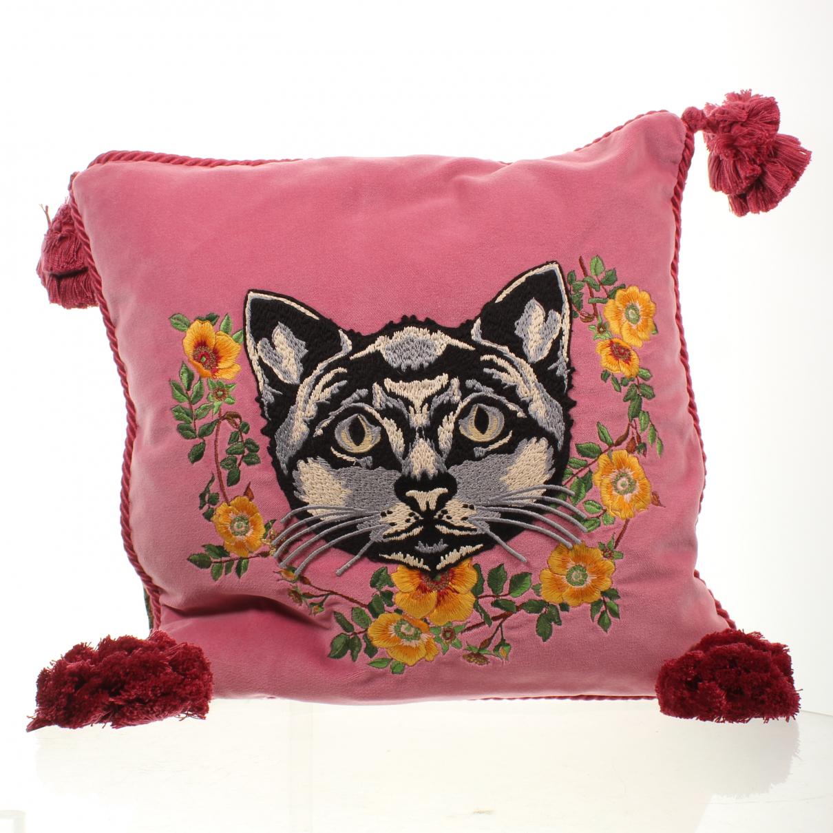 Gucci \N Pink Jewellery for Men \N