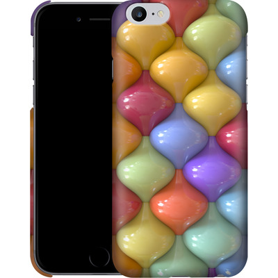 Apple iPhone 6s Plus Smartphone Huelle - Oval Pattern von Danny Ivan