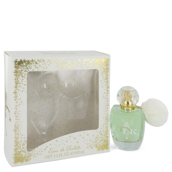 La Fee Clochette - Disney Eau de Toilette Spray 100 ml