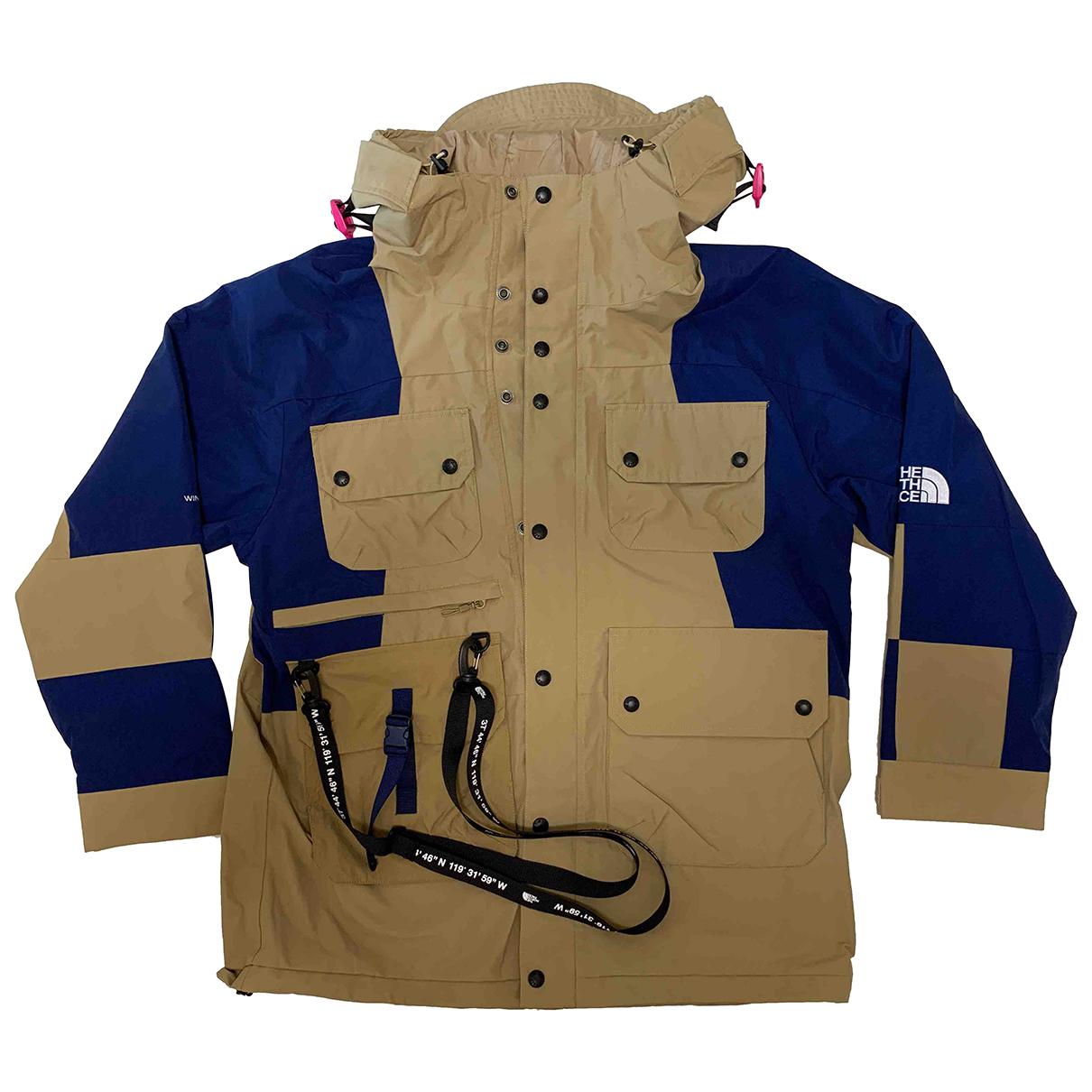 The North Face \N Multicolour coat  for Men S International