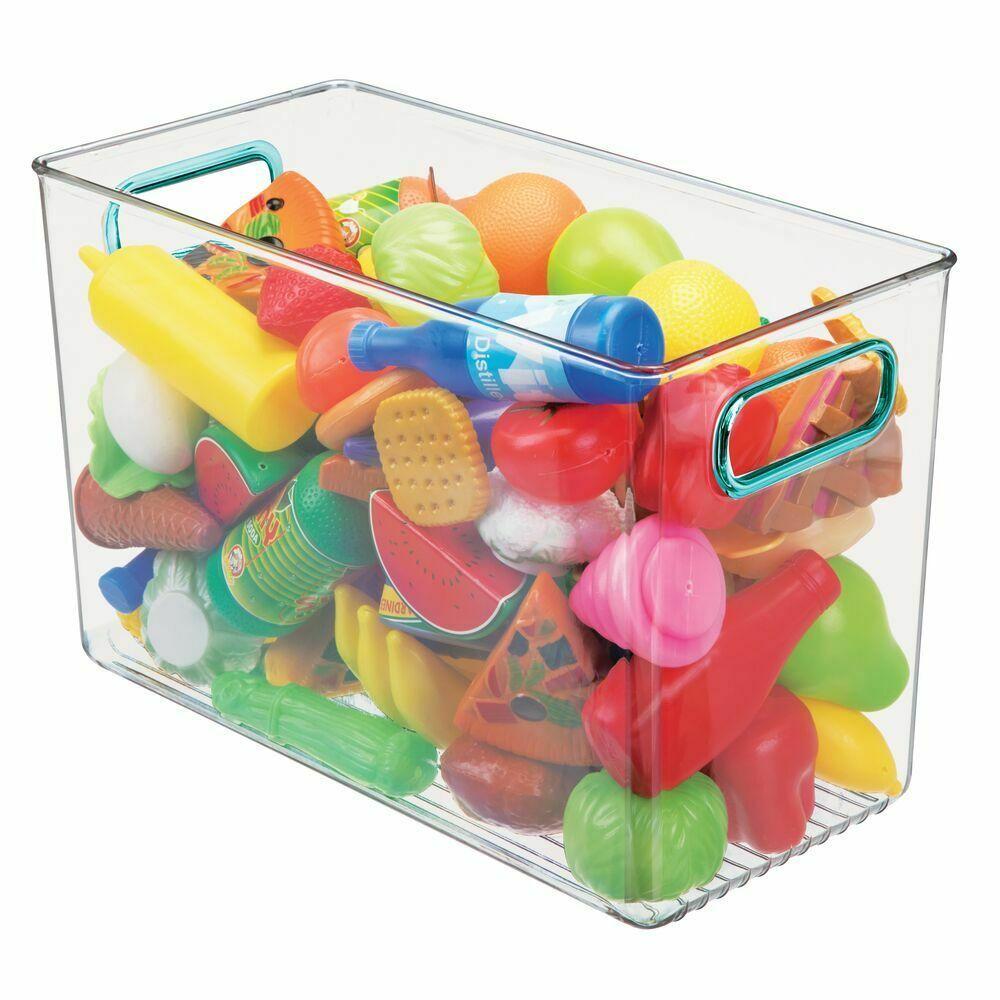 Plastic Furniture Cubby Storage Bin - 12