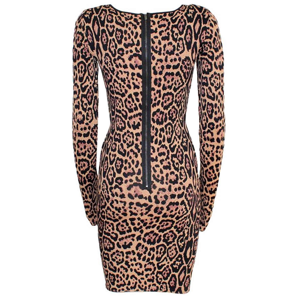 Bcbg Max Azria - Robe   pour femme en coton