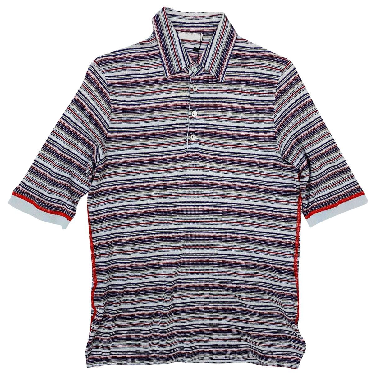 Prada - Polos   pour homme en coton