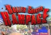 Roller Coaster Rampage Steam CD Key