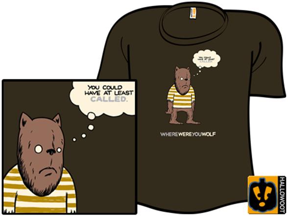 Wolfwear T Shirt