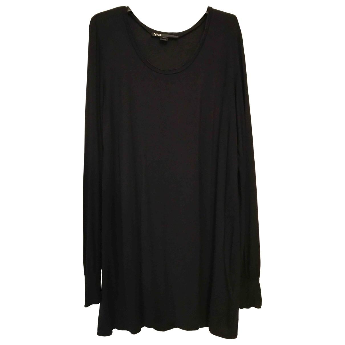Y-3 \N Black dress for Women M International