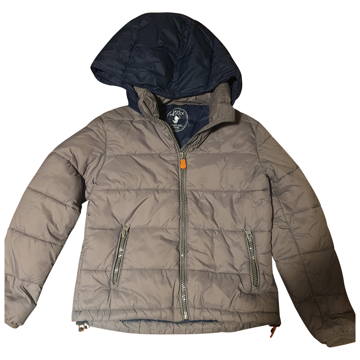 Save The Duck N Grey jacket & coat for Kids 6 years - up to 114cm FR