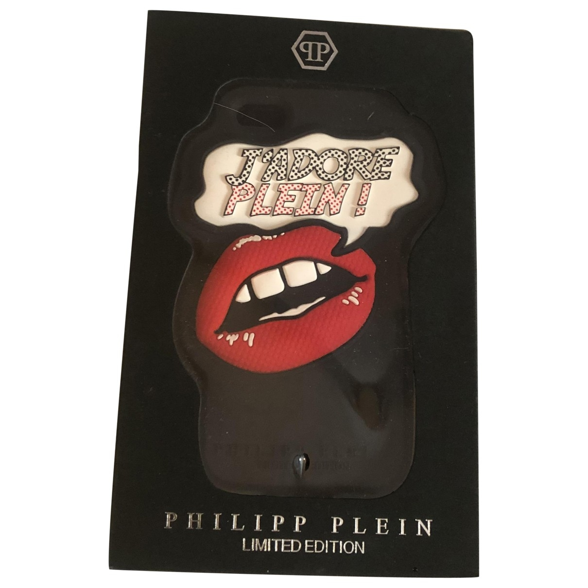 Funda iphone Philipp Plein