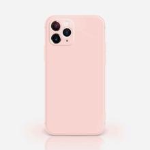 Plain Matte iPhone Case