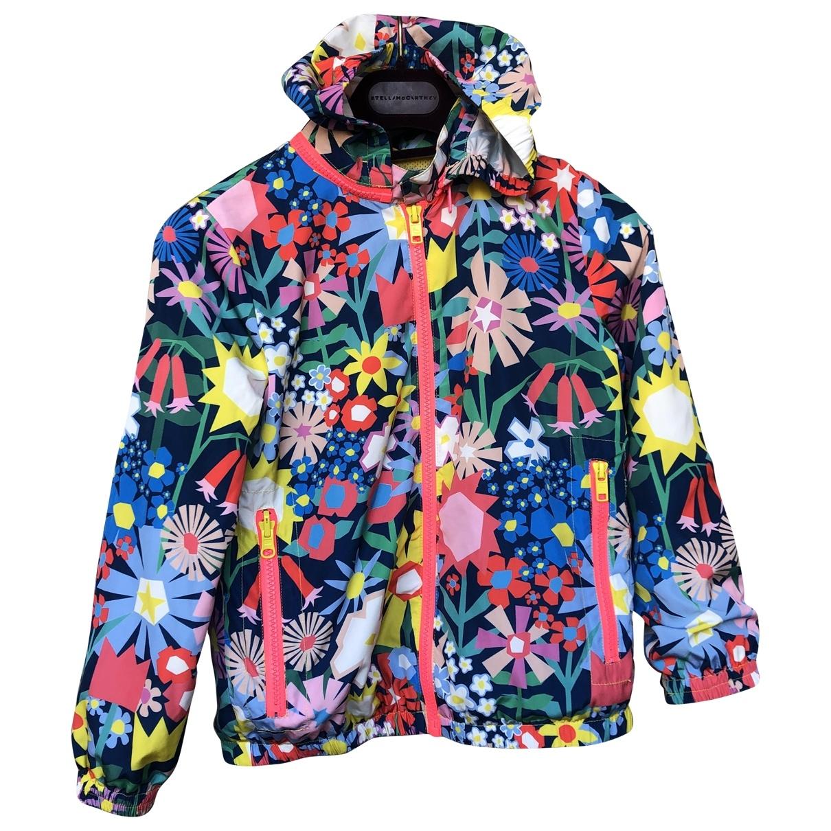 Stella Mccartney Kids \N Multicolour jacket & coat for Kids 8 years - up to 128cm FR