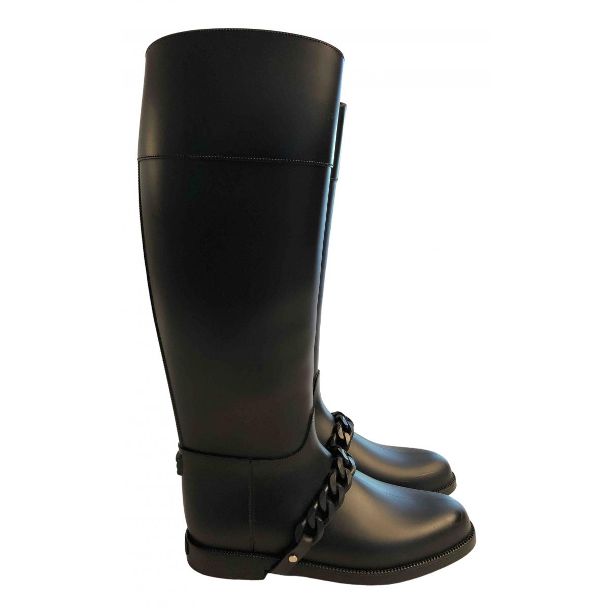 Botas de agua Givenchy