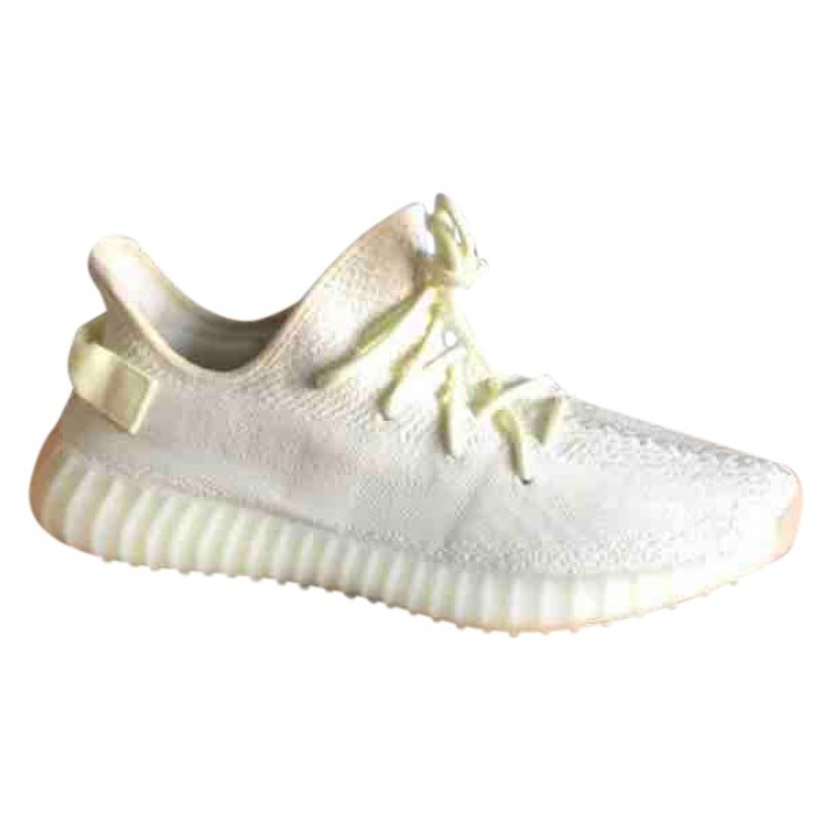 Yeezy X Adidas Boost 350 V2 Yellow Trainers for Men 46 EU