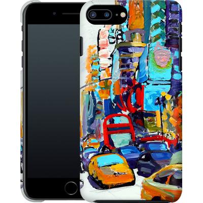 Apple iPhone 7 Plus Smartphone Huelle - Busboys Lament von Tom Christopher