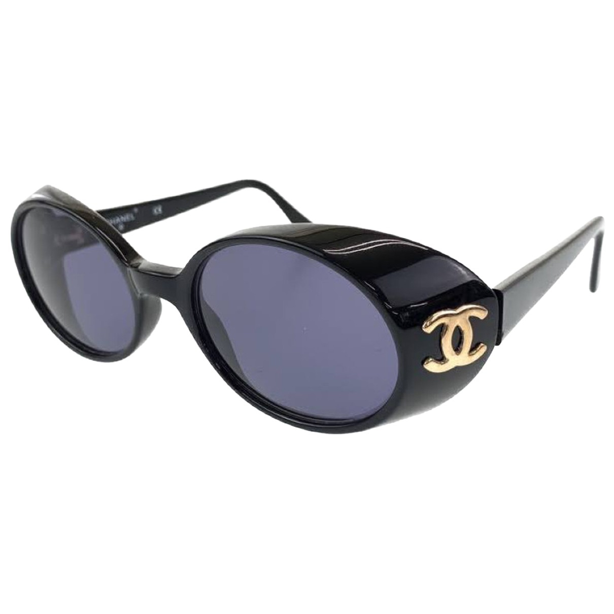 Chanel N Sunglasses for Women N