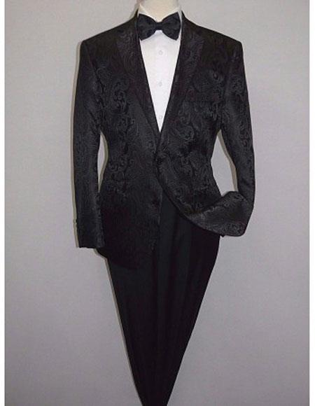 Mens Black Blazer(Wholesale Price $75 (20PC&UPMinimum))