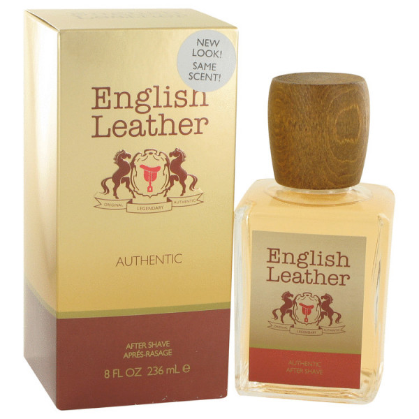 English Leather - Dana Aftershave 236 ML