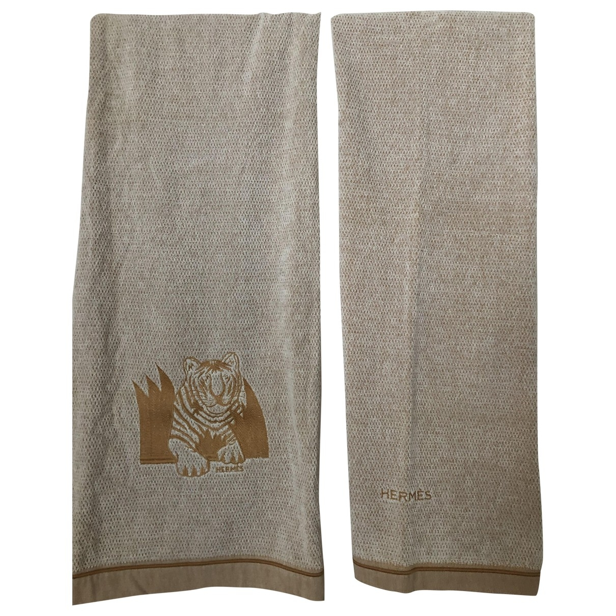 Textil de hogar Tigre Royal Hermes