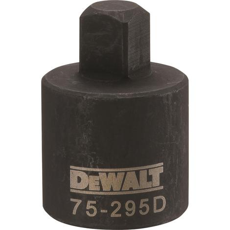 DeWalt 3/4 In. Drive Impact Adapter 3/4 In. F - 1/2 In. M