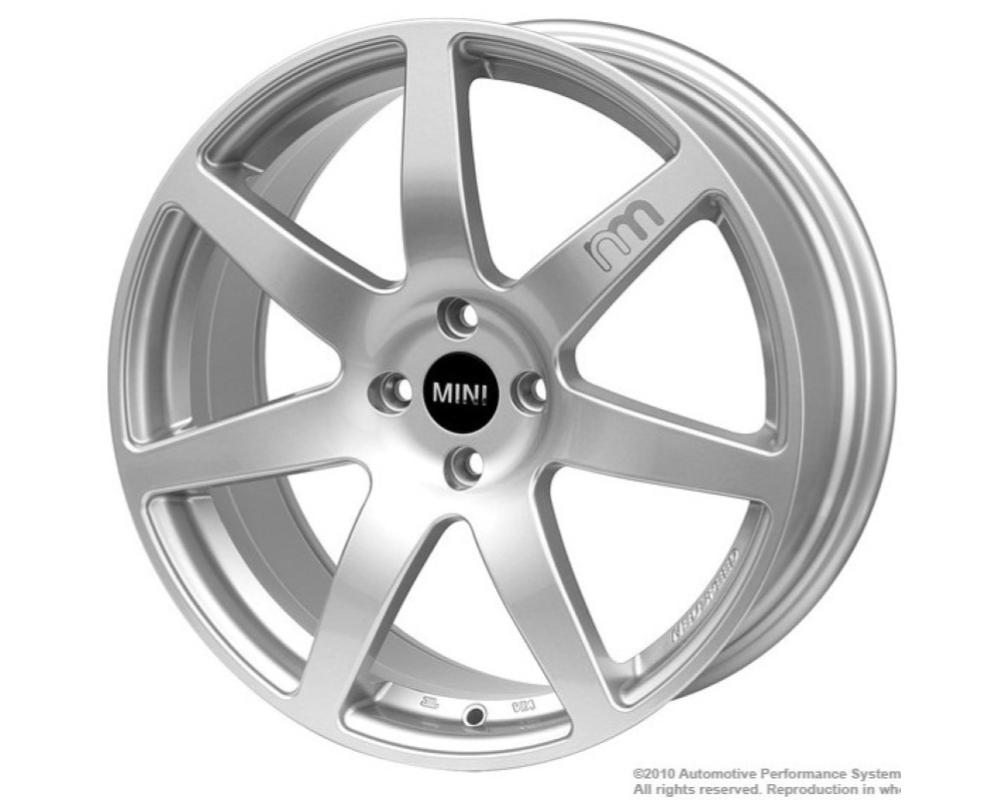 Neuspeed NM.880701S RSe07 Wheel 18x7.5 4x100 +45mm Silver