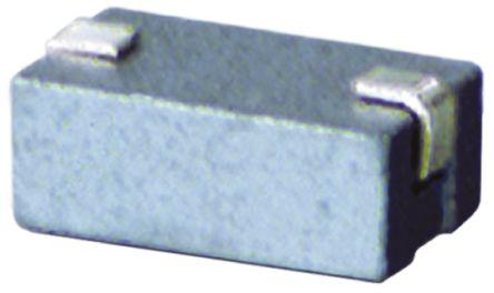 Wurth Elektronik Ferrite Bead (High Current), 4 x 3 x 2.55mm (SMD), 42Ω impedance at 100 MHz (10)