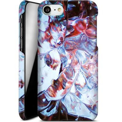 Apple iPhone 8 Smartphone Huelle - Macro 3 von Gela Behrmann