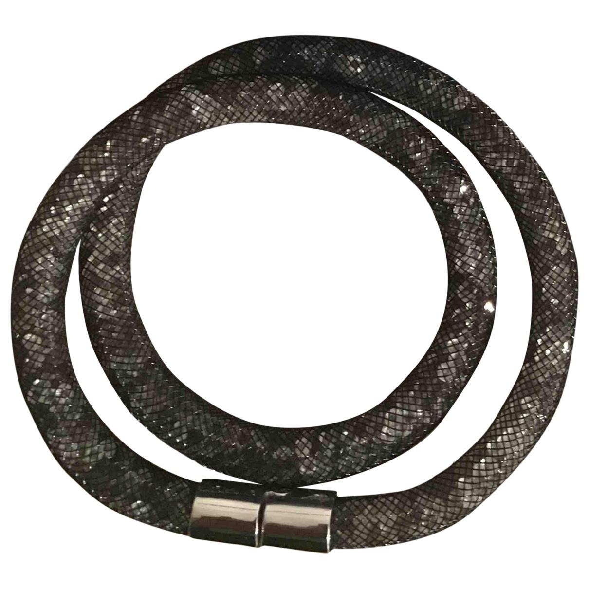 Swarovski Stardust Armband in  Silber Kristall