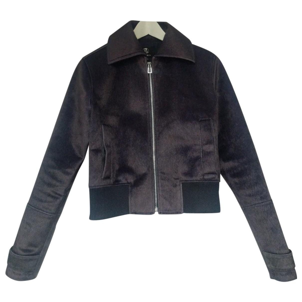 Paul Smith \N Black jacket for Women 40 IT