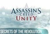 Assassins Creed Unity - Secrets of the Revolution DLC US PS4 CD Key