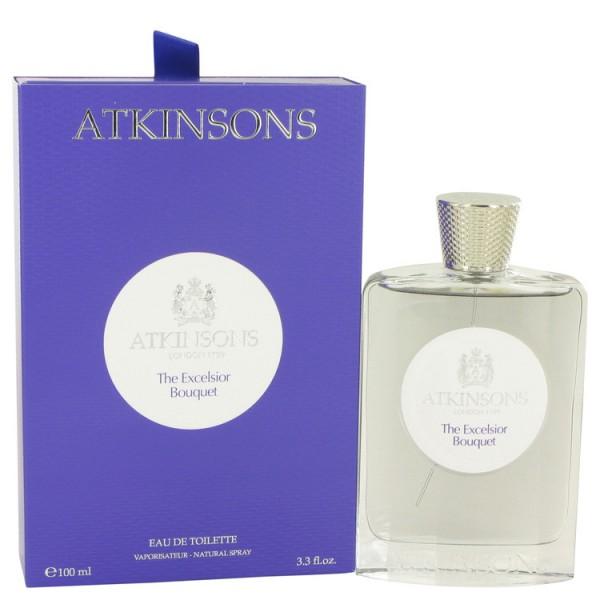 The Excelsior Bouquet - Atkinsons Eau de Toilette Spray 100 ml