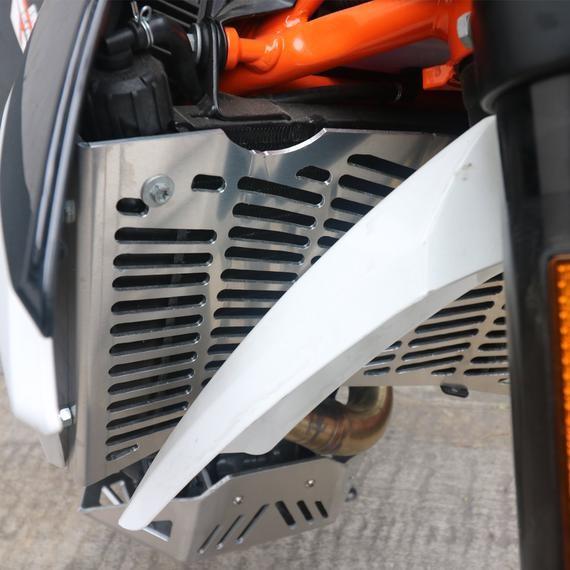 AFX Motorsports SKI118 Radiator Guard KTM 690 Enduro|R 08-18
