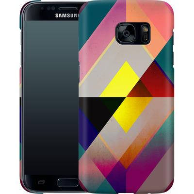 Samsung Galaxy S7 Smartphone Huelle - Dryve von Spires