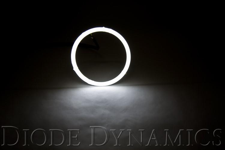 Diode Dynamics DD2066 Halo Lights LED 130mm Switchback Pair