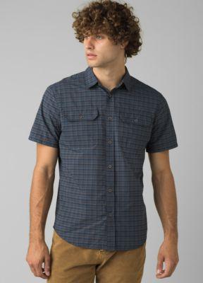 Cayman Plaid Shirt