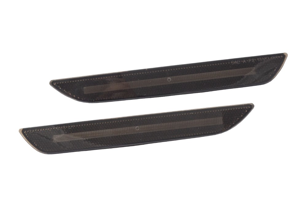 Diode Dynamics DD5004 Mustang 2015 LED Sidemarkers Smoked Set