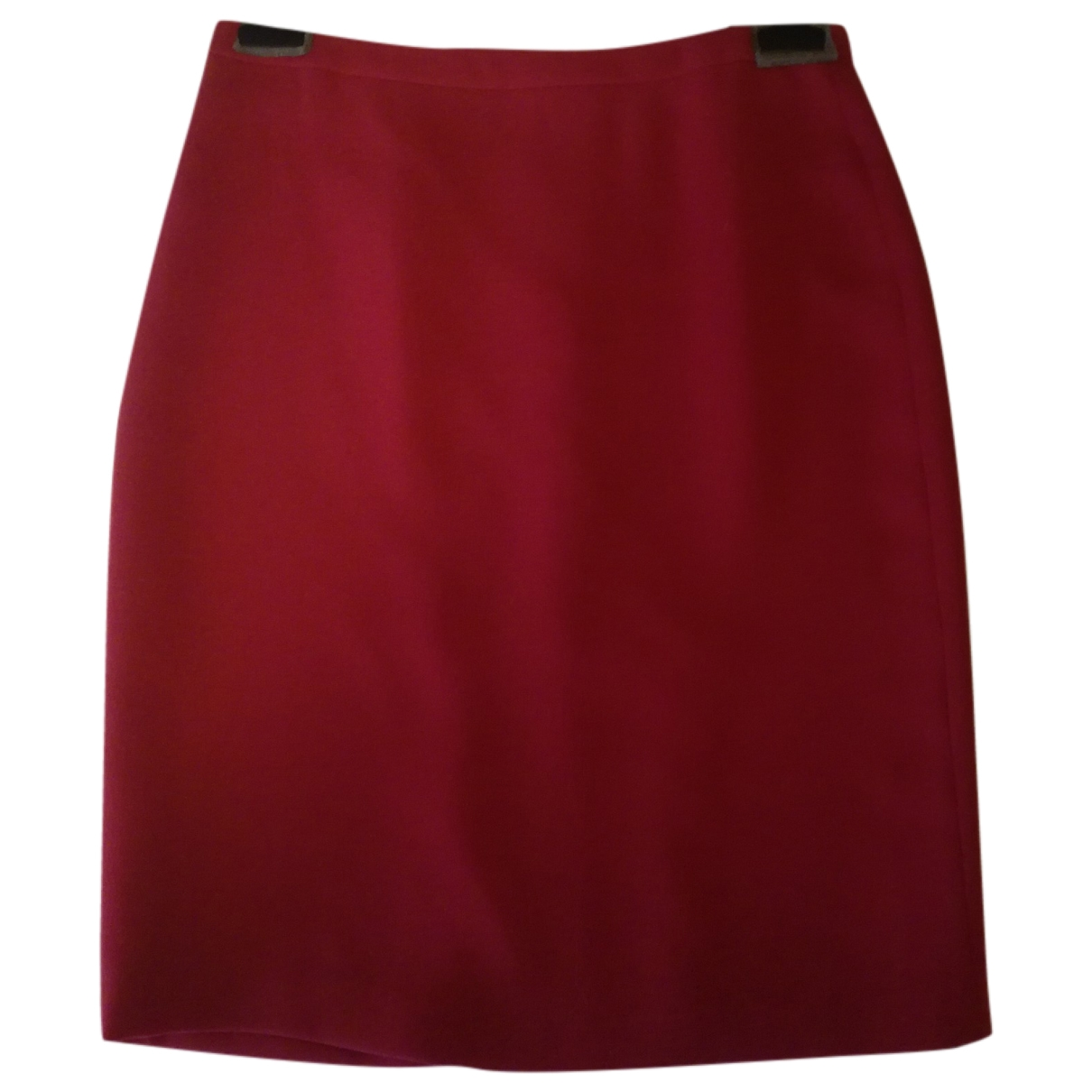 Marella \N Red skirt for Women 44 IT