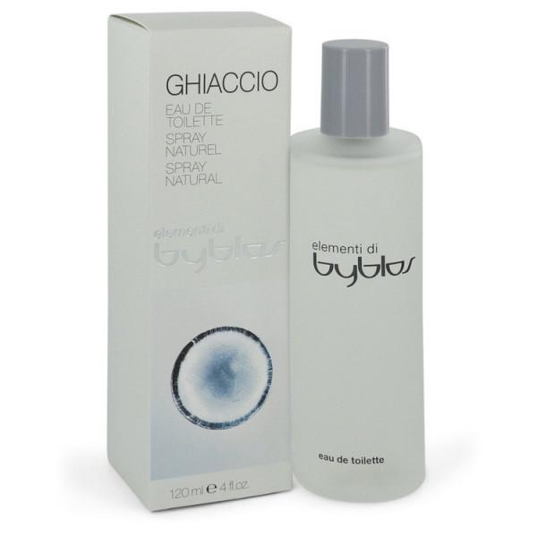 Byblos Ghiaccio - Byblos Eau de toilette en espray 120 ML